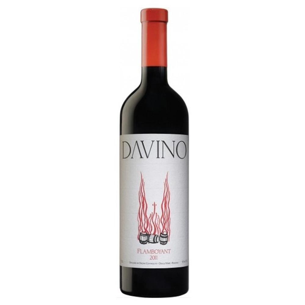Davino Flamboyant 0.75L