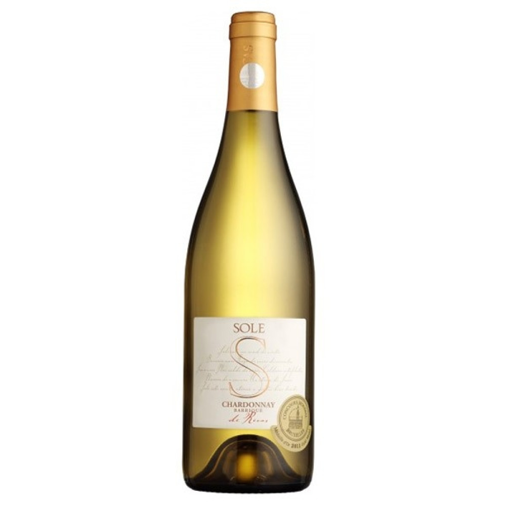 Vin Sole Chardonnay Barrique 0.75L