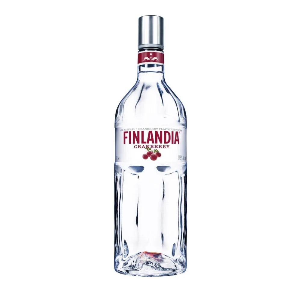 Vodka Finlandia Cranberry 1L