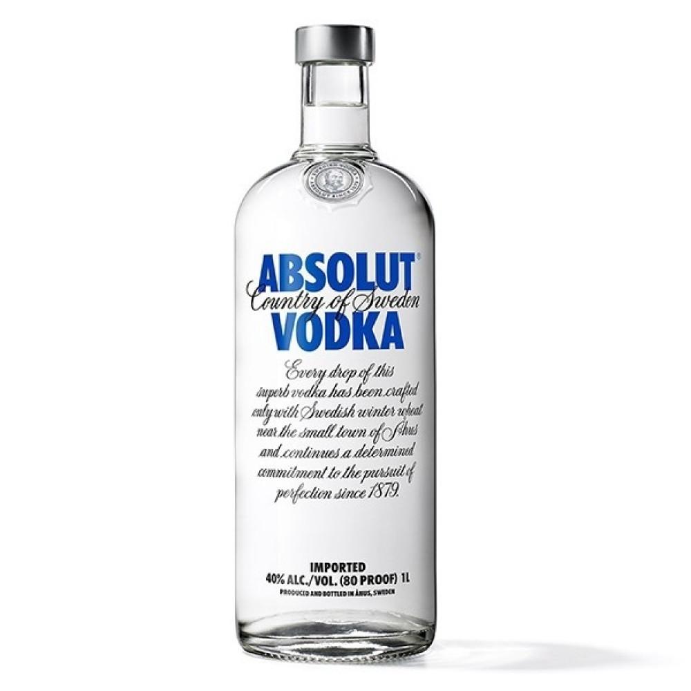 Vodka Absolut 0.7L