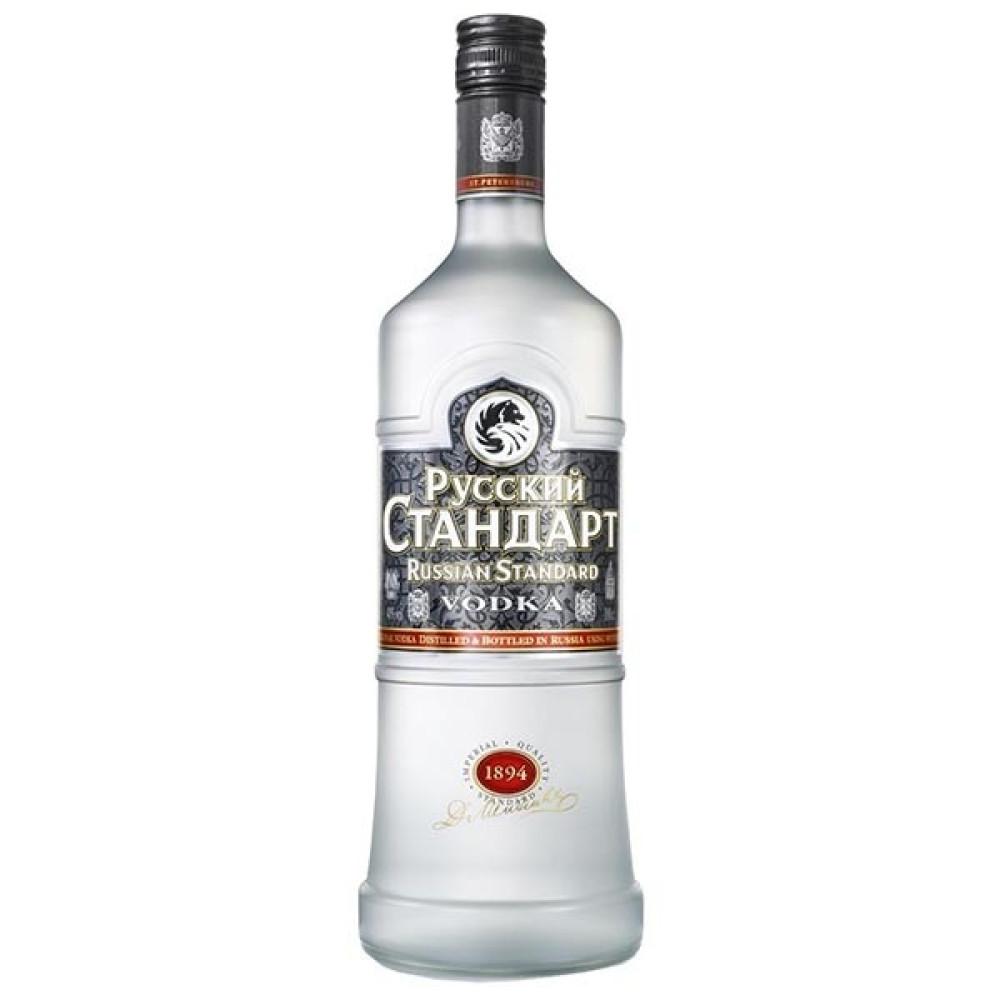 Vodka Russian Standard Original 1L
