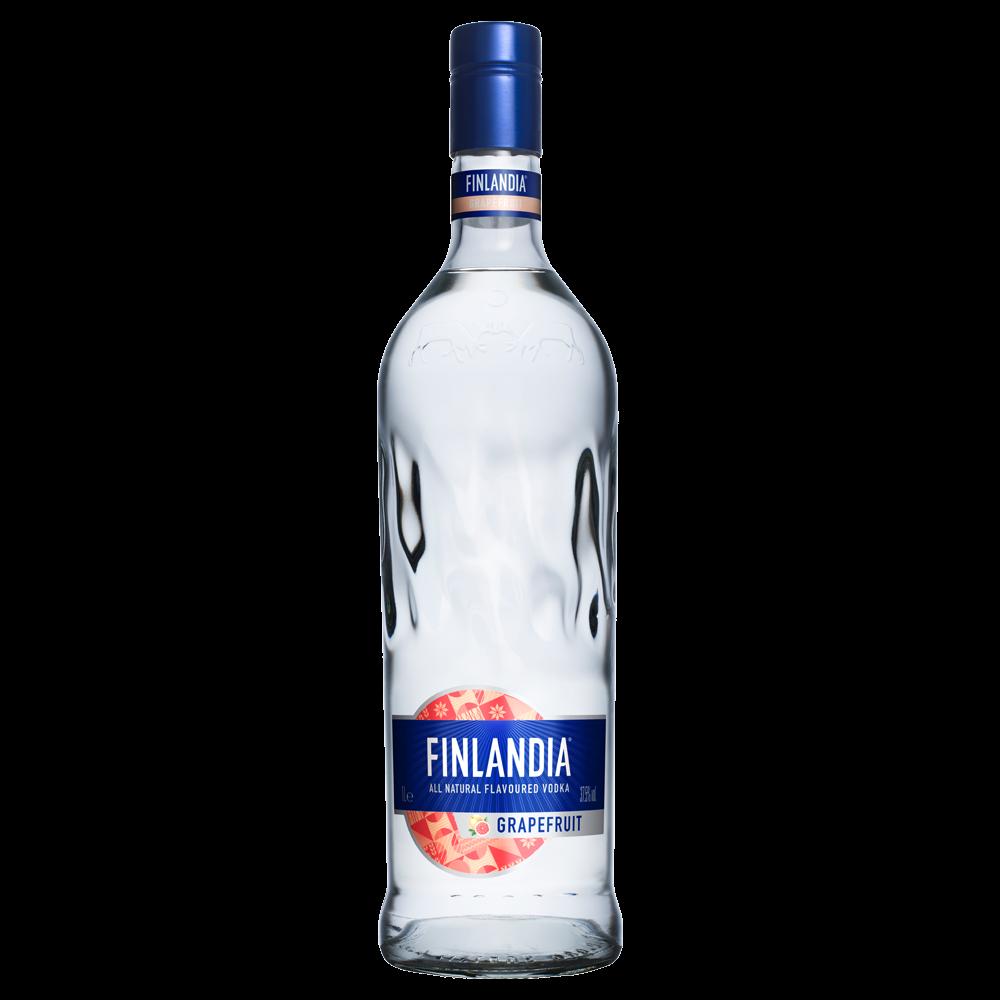 Vodka Finlandia Grapefruit 1L