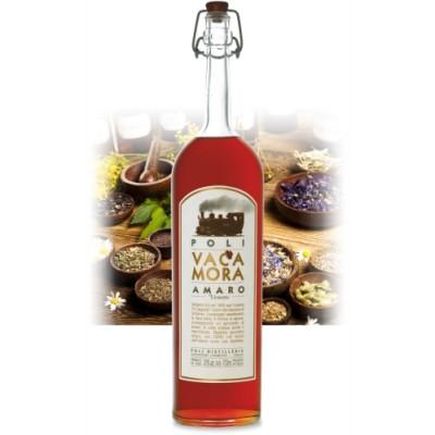 Lichior Poli Vaca Mora - Amaro Veneto 0.7L