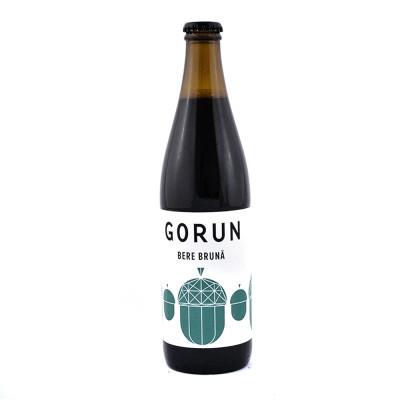 Gorun Bere Bruna 0.5L