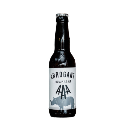 Arrogant India Pale Ale 0.33L