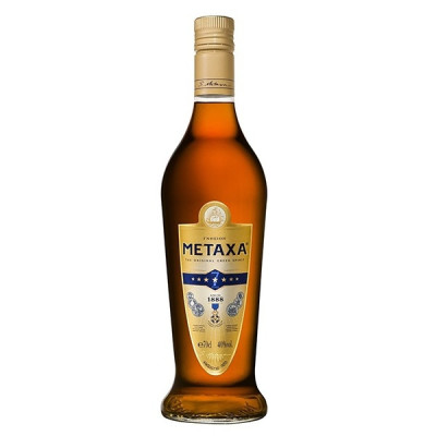 Brandy Metaxa 7* 0.7L