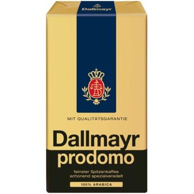 Cafea Dallmayr Prodomo Boabe 500gr