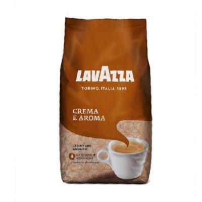 Cafea Lavazza Crema e Aroma Boabe 1kg