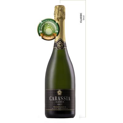 Carassia Brut Clasic 0.75L