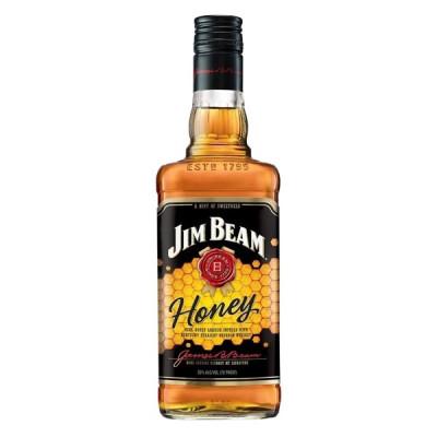 Jim Beam Honey 0.7L