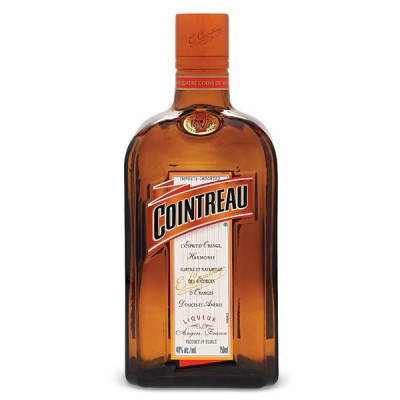 Lichior Cointreau 0.7L
