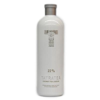 Lichior Tatratea 22% Cocos 0.7L