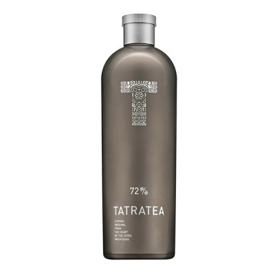 Lichior Tatratea 72% Outlaw 0.7L