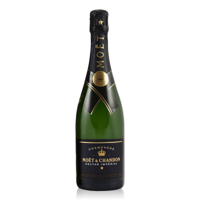 Sampanie Moet & Chandon Nectar Imperial 0.75L