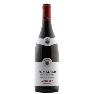Moillard Pommard 2018 0.75L