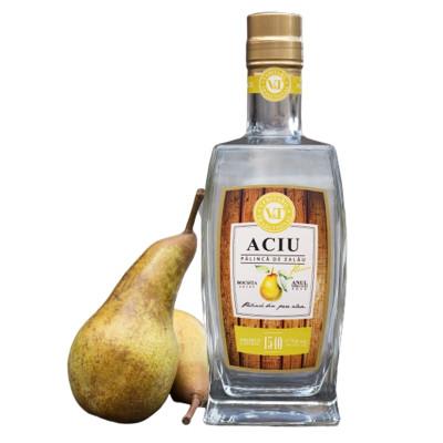 Palinca Aciu Pere 42% 0.7L