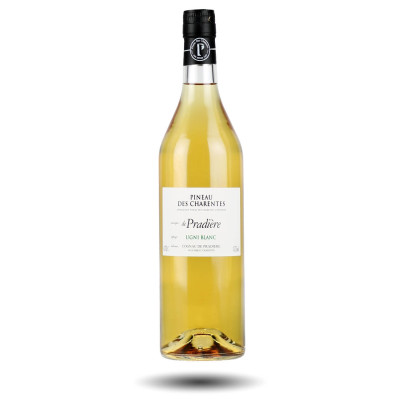 Pineau de Pradiere Blanc 0.75L