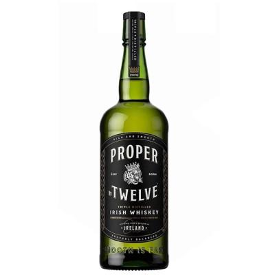 Whisky Proper No. Twelve 0.7L