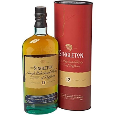Whisky The Singleton of Dufftown 12 ani 0.7L