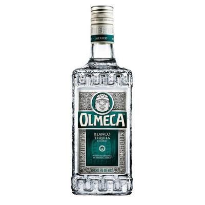 Tequila Olmeca Blanco 0.7L