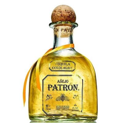Tequila Patron Anejo 0.7L