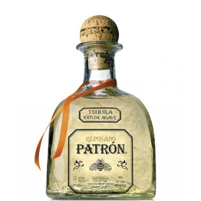 Tequila Patron Reposado 0.7L