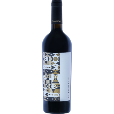 Valahorum Shiraz 0.75L