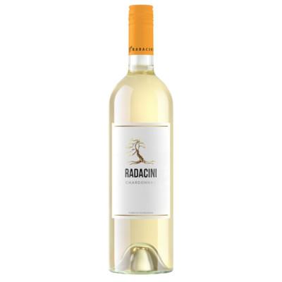 Vin Alb Radacini Chardonnay 0.75L