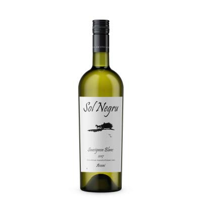 Vin Alb Asconi Sol Negru Sauvignon Blanc 0.75L