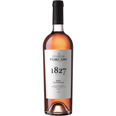 Vin Rose de Purcari 0.75L