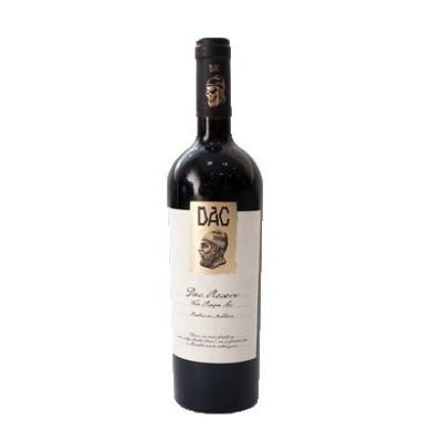 Vin Rosu DAC Rezerv 0.75L