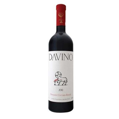 Vin Davino Domain Ceptura Rosu 0.75L