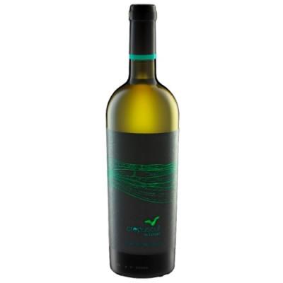 Vin Liliac Crepuscul Feteasca Regala & Sauvignon Blanc 0.75L