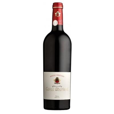 Vin Recas Cuvee Uberland 0.75L