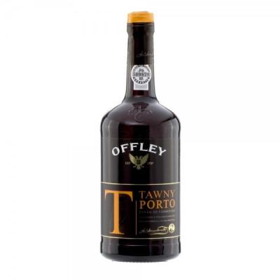 Vin Rosu Offley Porto Tawny 0.75L