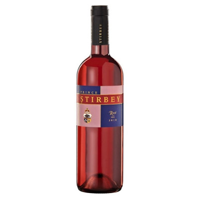 Vin Stirbey Rose 0.75L