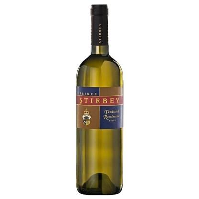Vin Stirbey Tamaioasa Romaneasca Dulce 0.75L