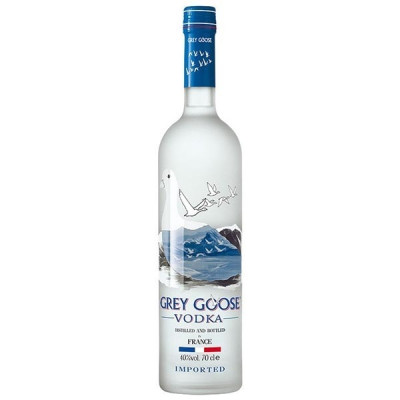 Vodka Grey Goose 0.7 L