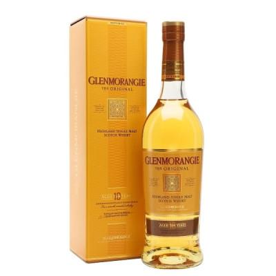 Whisky Glenmorangie 10 ani 0.7L