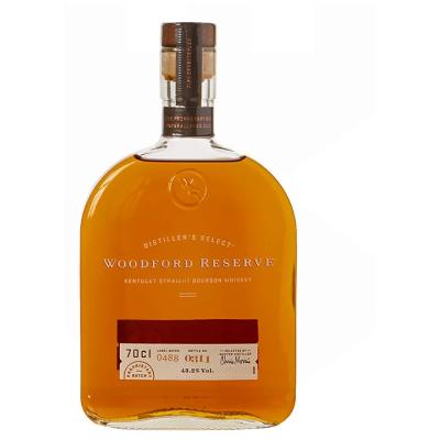 Whisky Woodford Reserve Distiller's Select 0.7L