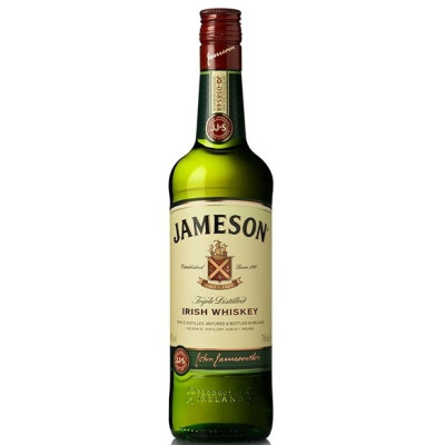 Whisky Jameson Original 0.7L