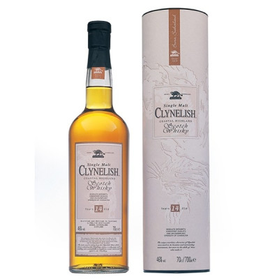 Whisky Clynelish 14 ani 0.7L