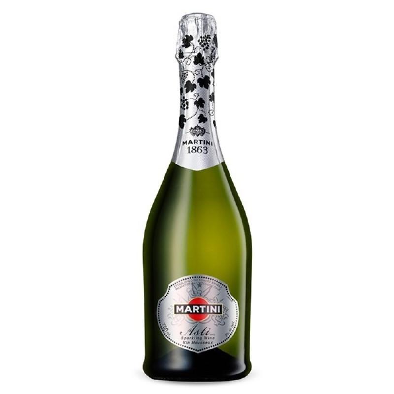 Asti Martini Dulce 0.75L