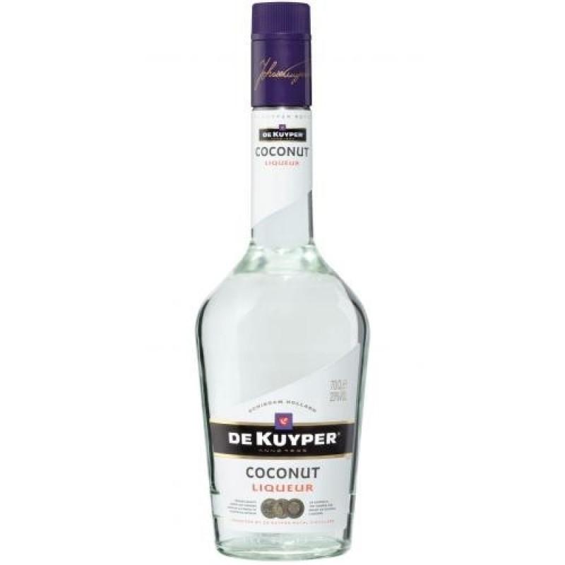 Lichior De Kuyper Coconut 0.7L