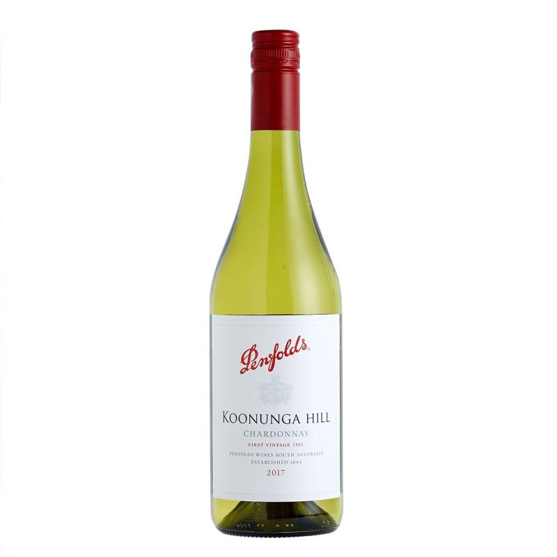 Vin Alb Penfolds Koonunga Hill Chardonnay 2017 0.75L