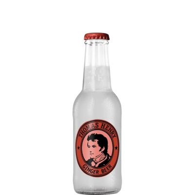 Thomas Henry Ginger Beer 0.2L