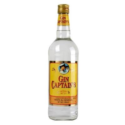 Captain's Gin 0.7L