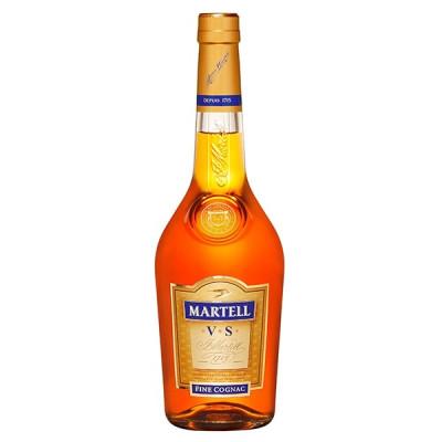 Cognac Martell VS 0.7L