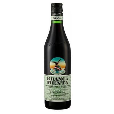 Fernet Branca Menta  0.7 L