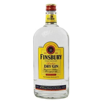 Finsbury London Dry Gin 0.7L